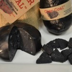 Anglijoje gaminamas akmens anglies sūris