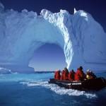 Ledynų tirpimas pakeis planetą