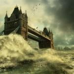 Žemę ėmė purtyti neįprasti drebėjimai