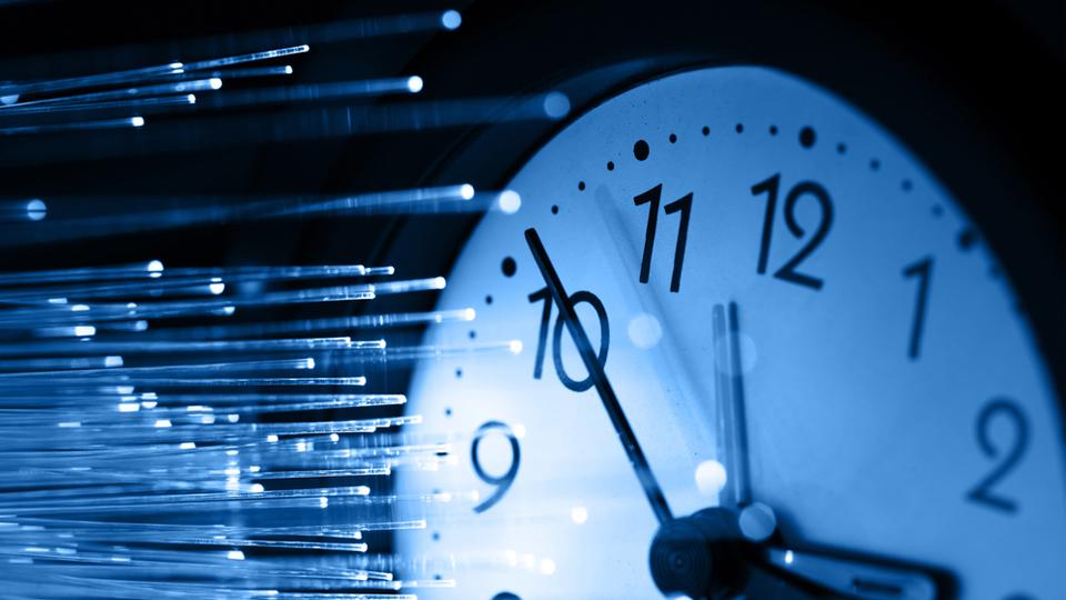 Kelionės laiku greitai taps realybe?