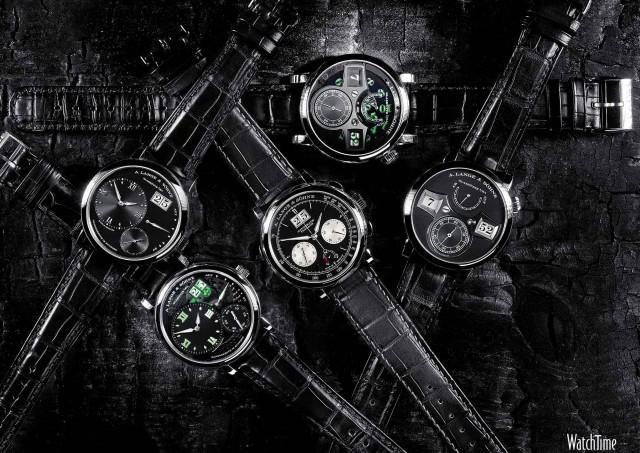 Pasaulinis laikrodininkų sąmokslas