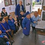 Nykštukų kaimo paslaptis Kinijoje lieka neįminta
