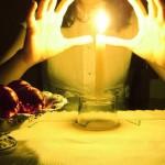 Dvasia po jos kvietimo manęs nebepaleidžia