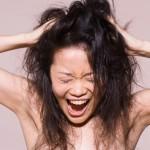 Ką išduoda plaukų spalva?