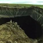 Rusijos mokslininkai paskelbė naujų duomenų apie mistinį Sibiro kraterį