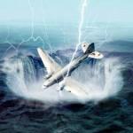 Lėktuvų dingimai