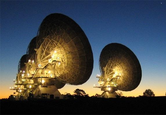 Padidėjo šansai atrasti nežemiškų civilizacijų
