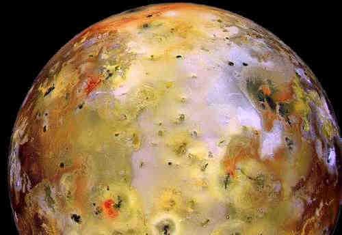 Saulės sistemos paslaptys