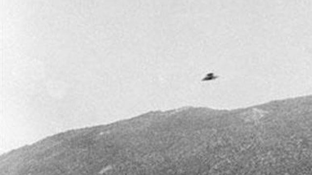 nso neatpazintas skraidantis objektas 5