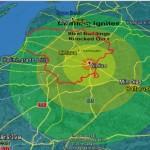Kas, jeigu asteroidas atsitrenktų į Lietuvos miestą?