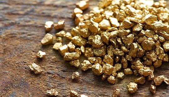 Iš kur Žemėje atsirado auksas?