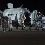 Po 22 mėnesių kosmose paslaptingas JAV karinis erdvėlaivis sugrįžo į Žemę