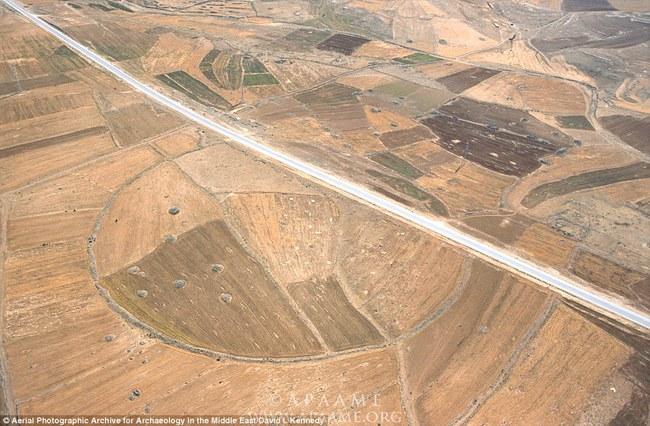 jordanijos ratilai 1