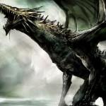 Sparnuoti monstrai iš paralelinio pasaulio