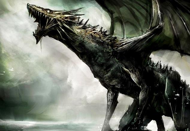 drakonai