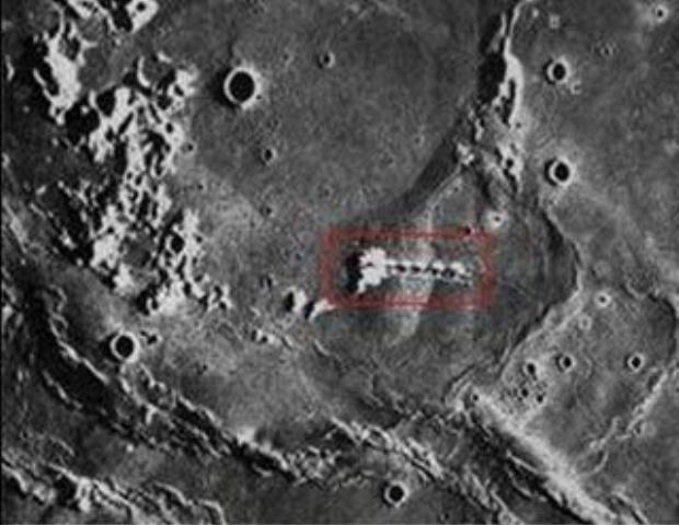 Mėnulio miestai