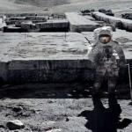 Juodasis Princas – tikroji Apollo 4 misija