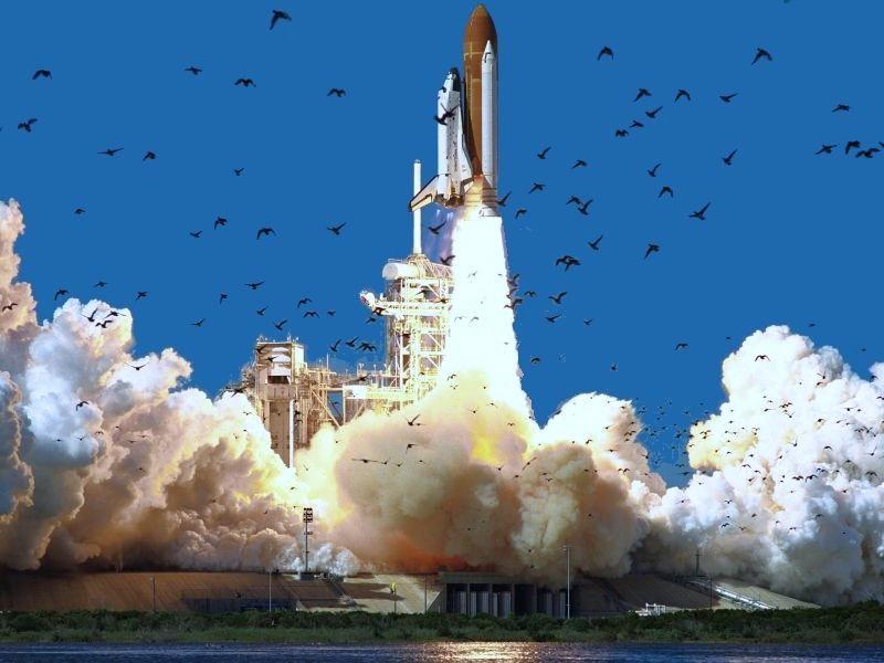 Juodoji astronautikos savaitė