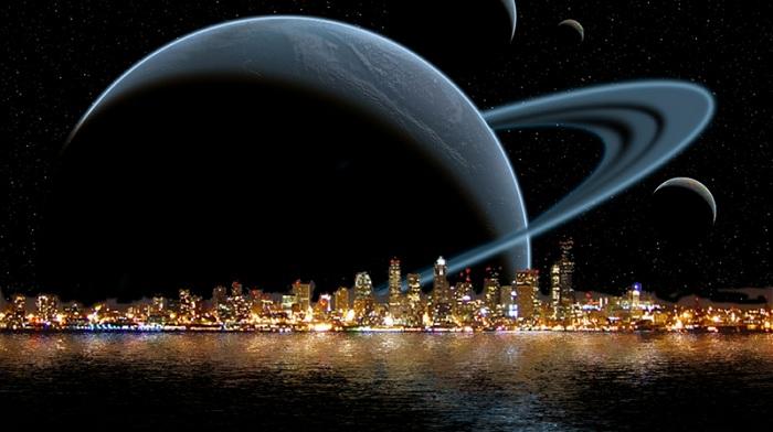 Paralelinio pasaulio miestas – Arkaimas
