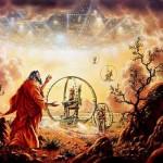 Ateiviai minimi biblijoje