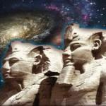 Egipto paslaptys