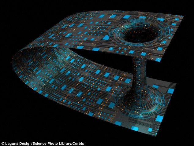 Mokslininkai teigia: kelionės tarp visatų ir laiku taps įmanomos