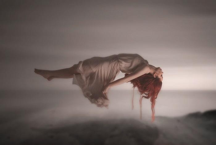 Levitacija – kaip išmokti skraidyti?