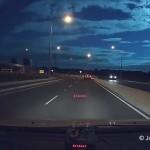 Naujojoje Zelandijoje užfiksuotas meteorito sprogimas