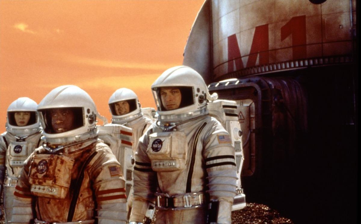 Misija į Marsą – didelis melas?