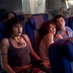 Vaiduokliai lėktuvuose