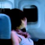 Stiuardesės vaiduoklis išgelbėjo keleivius