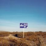 Tylos zona: mistinė vieta Meksikoje