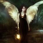 Koks jūsų angelo sargo vardas?
