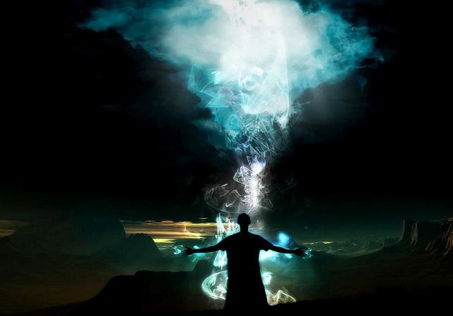Ar egzistuoja astralinis pasaulis?