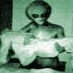 Kontaktai su nepaprastos išvaizdos humanoidais