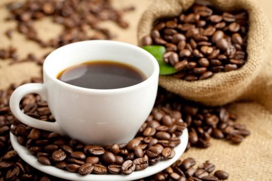 Kavos istorija