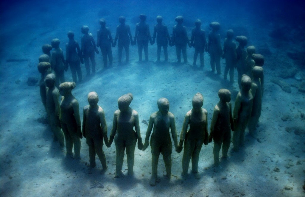 vandenynu paslaptys