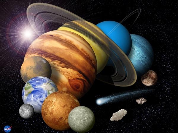 12 neįtikėtinų signalų iš kosmoso