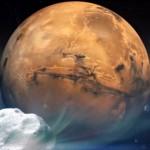 """Žemė ir Marsas galėjo """"apsimėtyti"""" gyvybe"""