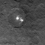 Naujausi Cereros žiburių vaizdai dar labiau kaitina vaizduotę