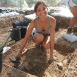 Rastas prieš 550 tūkstančių metų gyvenusio žmogaus dantisnuotraukos