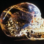 Krištolinių kaukolių afera
