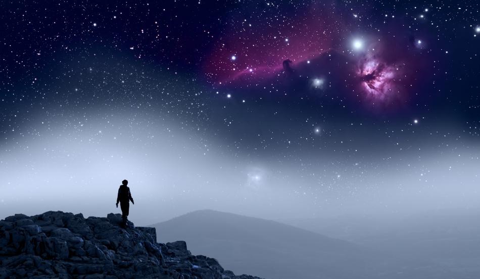 Visata – neįminta mįslėnuotraukos