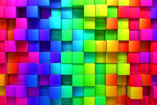 Mėgstama spalva atskleidžia psichologinę būseną