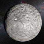 Saulės sistemoje – kosminė ateivių bazė?