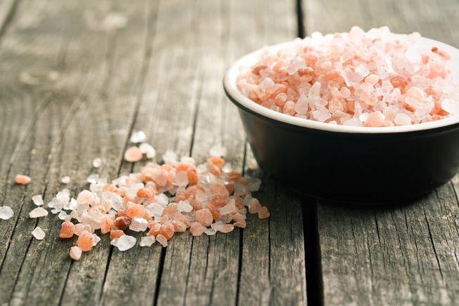 Himalajų druskos masažas: kuo jis ypatingas?