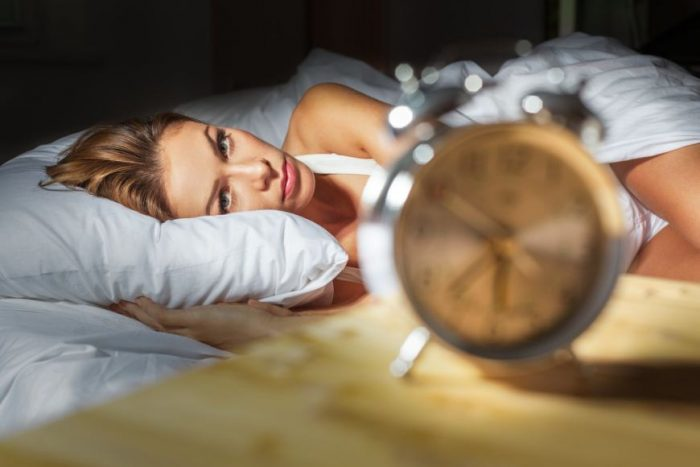 Prabundate naktį tuo pačiu metu? Biologinis laikrodis gali nustatyti jus kamuojančią bėdą