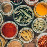 8 prieskoniai, kurie padės gerinti sveikatą